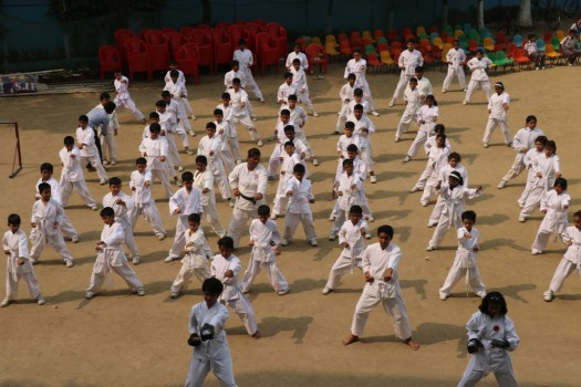 BSISC Sports and Karate Club