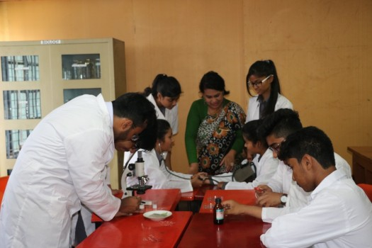 BSISC Science Club