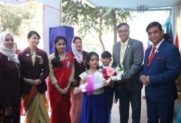 Annual Cultural Programme