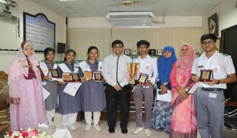 SUBDS National Debate Festival 2019