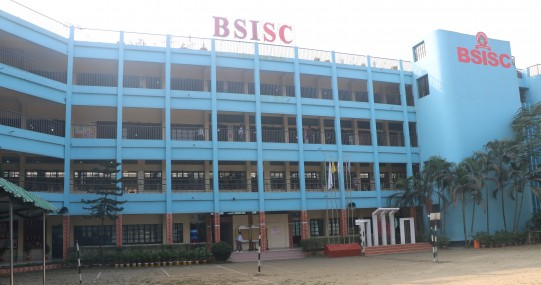 Welcome to BSISC