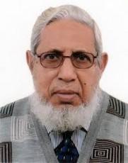 Colonel Muhammad  Ziauddin (retd)