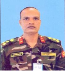 Brig Gen kh.Md. Mozammel Haque,psc