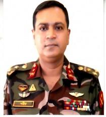 Name: Brig Gen Md Sharif Hossain, psc